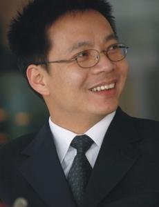 襄阳市福建商会会长 林佺祥
